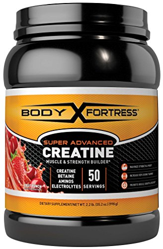 Body Fortress Super Advanced Creatine