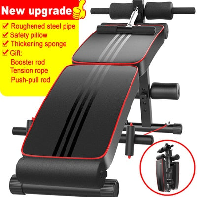 Universal Sit Up Abdominal Benches Board