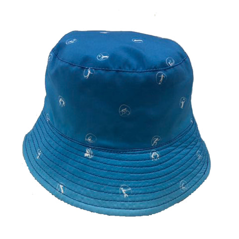 Reversible Bucket Cap