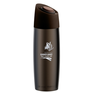 Central Avenue Stainless Steel Travel Mug