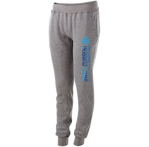 Womens Fleece Jogger Sweat Pants