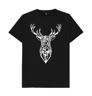 Black The Stag