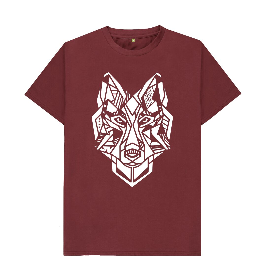 Red Wine The Wolf