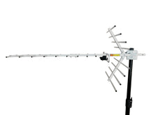 Load image into Gallery viewer, INSANE GAIN XPS-1500 VHF/UHF TV ANTENNA (with VHF Upgrade Kit)