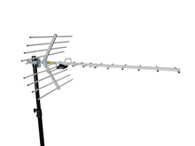 Load image into Gallery viewer, Insane Gain TV Antenna (heavy duty version)  - Outdoor HD TV Antenna