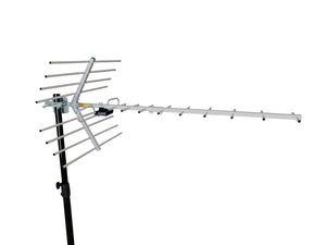 250 Mile (heavy duty version) Outdoor HD TV Antenna