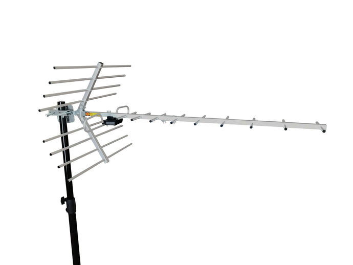 Insane Gain (heavy duty version) Outdoor HD TV Antenna