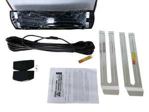 OB-130 360 VHF/UHF Degrees Omni Directional HD TV Antenna