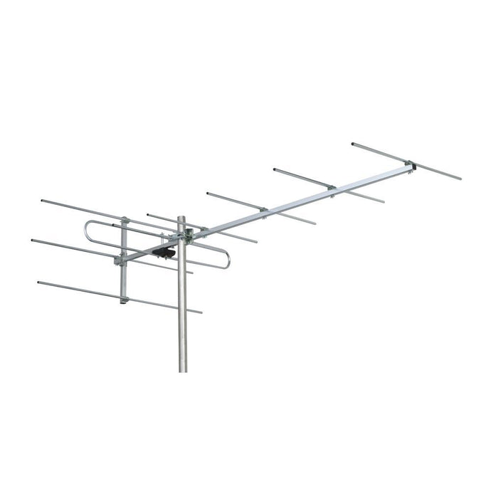 VHF Hi Band Only Antenna and VHF/UHF Combiner