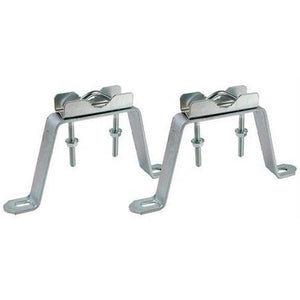 "Wall Mount Pair - 4.5"" Stand-Off"