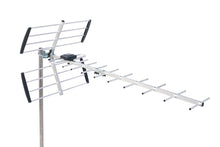 Load image into Gallery viewer, 250 Mile (standard duty vers) Outdoor HD TV Antenna