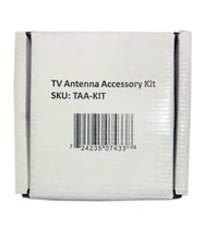 Load image into Gallery viewer, Dual TV Antennas Combine Kit