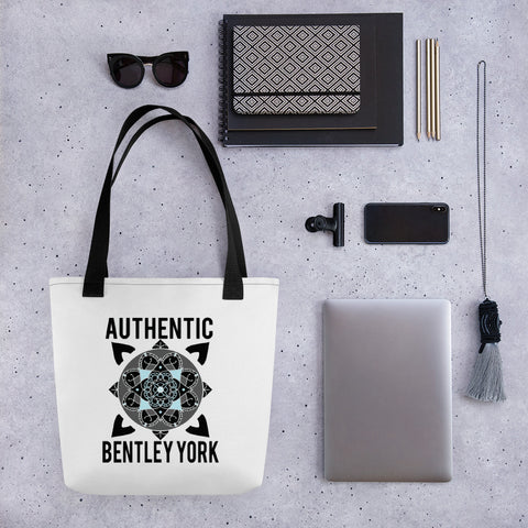 Authentic BY Tote bag - Bentley York