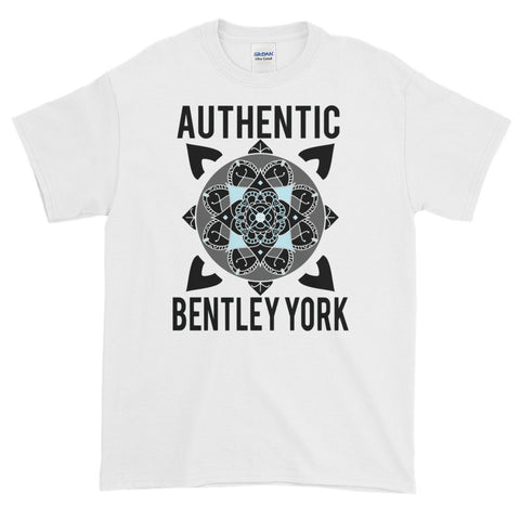 Authentic BY Short-Sleeve T-Shirt - Bentley York