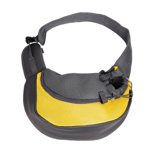 Pet Puppy Carrier Outdoor Travel Handbag Pouch