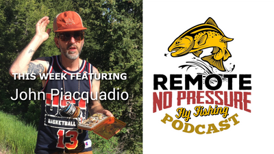 Season 4 Episode 8 John Piacquadio
