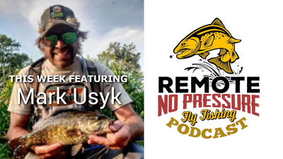 Season 4 Episode 3 Carp Are Jerks with Mark Usyk