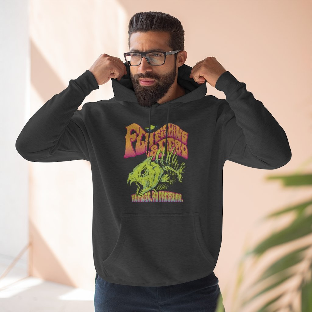 grateful dead model hoodie