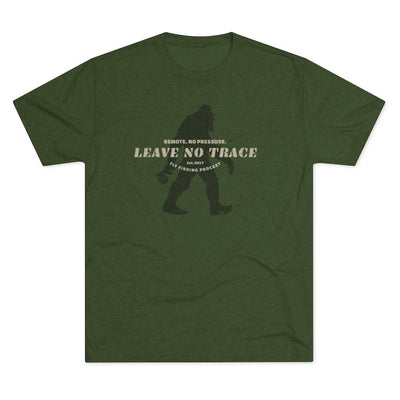 Leave no trace Tee