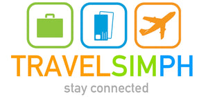 Travel Sim PH