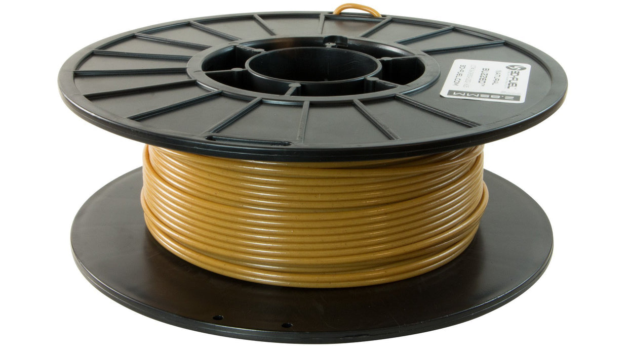 buzzed beer filament 2.85mm spool 1