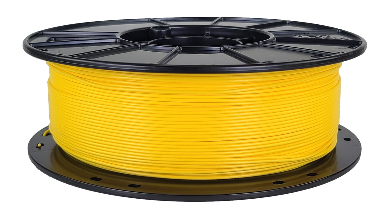 Workday ABS 3D Filament Daffodil Yellow