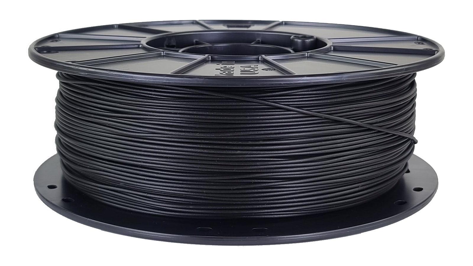 Workday ABS 3D Filament Black