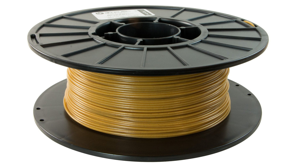 buzzed beer filament 1.75mm spool 1