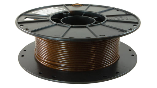 wound up coffee filament 2.85mm spool 1