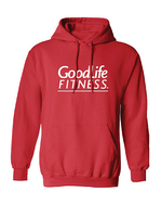 GoodLife Classic Hooded Sweater