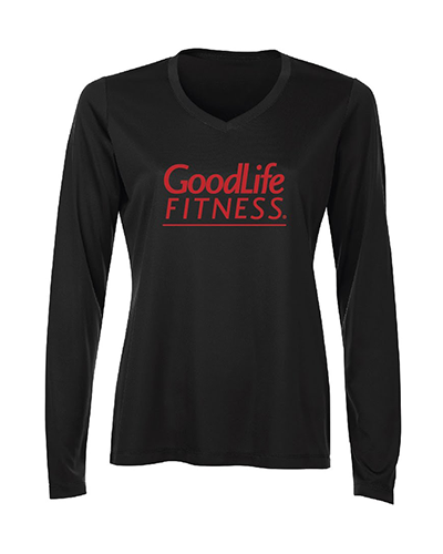 W's Classic GoodLife Long Sleeve Shirt