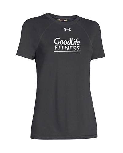 GoodLife Classic Under Armour Performance Tee