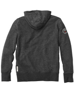 WILLIAMSLAKE ROOTS KNIT HOODY - M