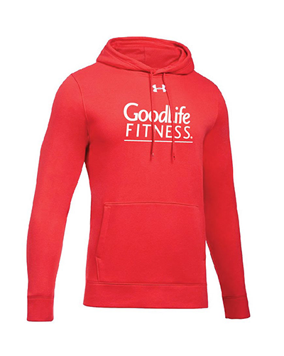 GoodLife Under Armour Classic Hoodie