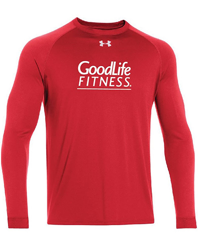 GoodLife Under Armour Classic Long Sleeve - M