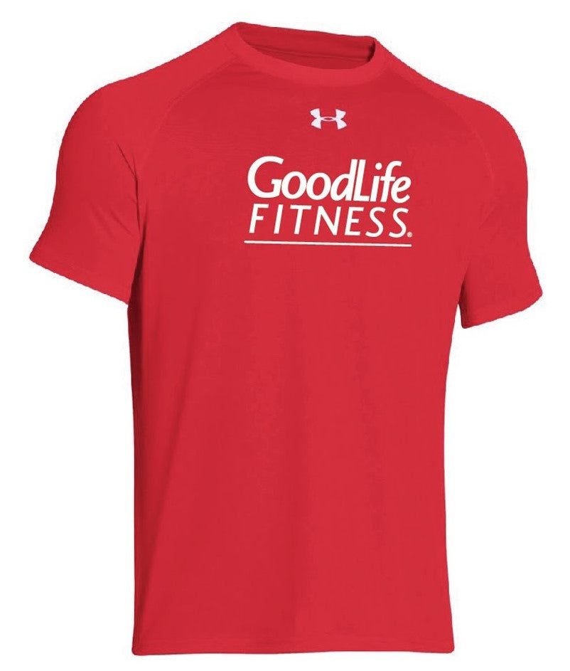Under Armour Classic Performance Tee