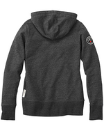 WILLIAMSLAKE ROOTS KNIT HOODY - W
