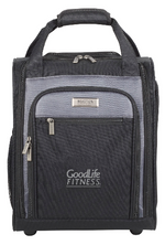 Kenneth Cole Underseat Luggage