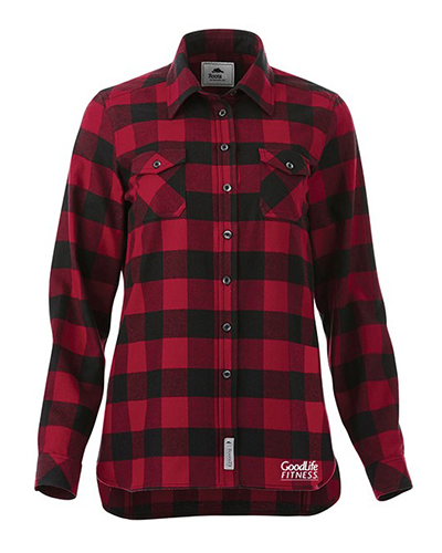 SPRUCELAKE ROOTS73 LS SHIRT - W