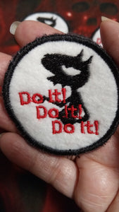 Disenchantment patch (inspired by source material)