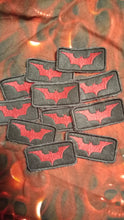 Load image into Gallery viewer, Batwoman patch (inspired by source material)