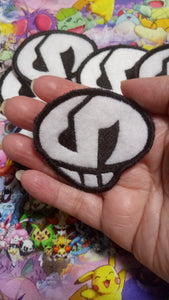 Team Skull patch (inspired by source material)