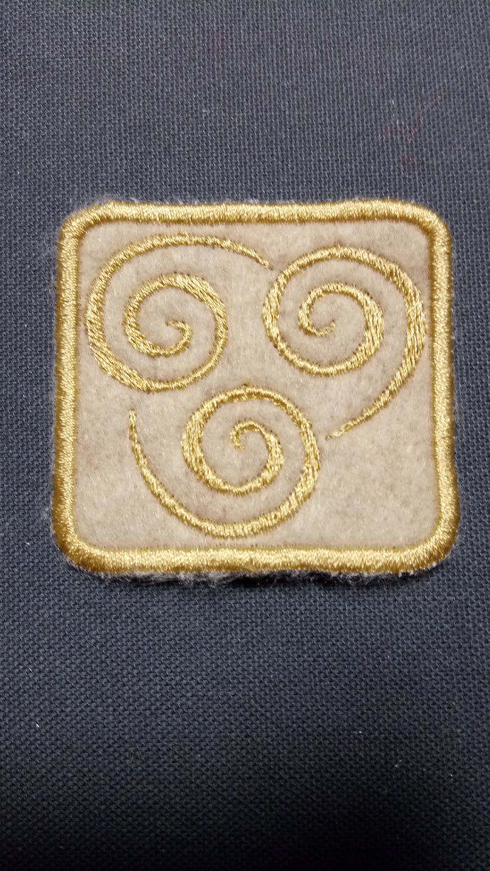 Air Element patch