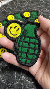 Battlefield Bad Company patch (Inspired by source material)