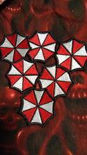 Load image into Gallery viewer, Resident Evil Umbrella Corp patch (Inspired by source material)