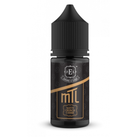 Nutty Crunch Cookie MTL