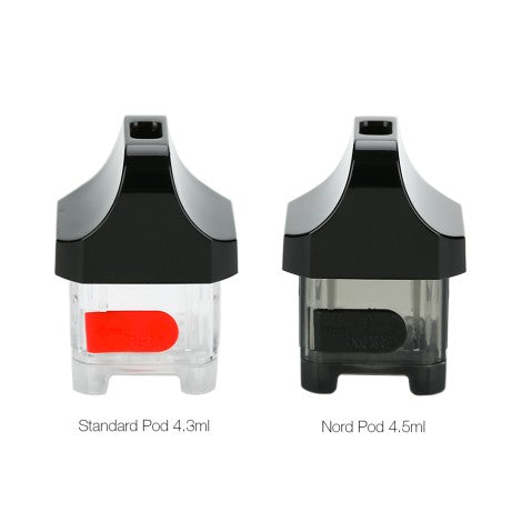 RPM40 replacement pods