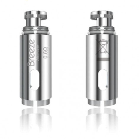 Breeze Replacement Atomizer