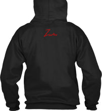 Load image into Gallery viewer, GOD TAUGHT ME - Hoodie
