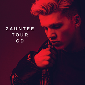 Zauntee Tour CD